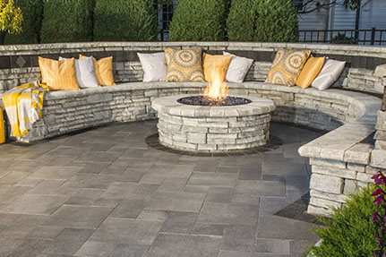 Fire Pits Ohio Valley City Supply