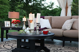 Amish Outdoor Patio Furniture Avon Lake Oh Valley City Supply