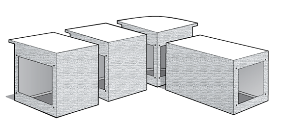 Configure Your Outdoor Kitchen  Valley City Supply